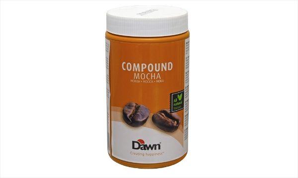 Dawn Mocha Compound