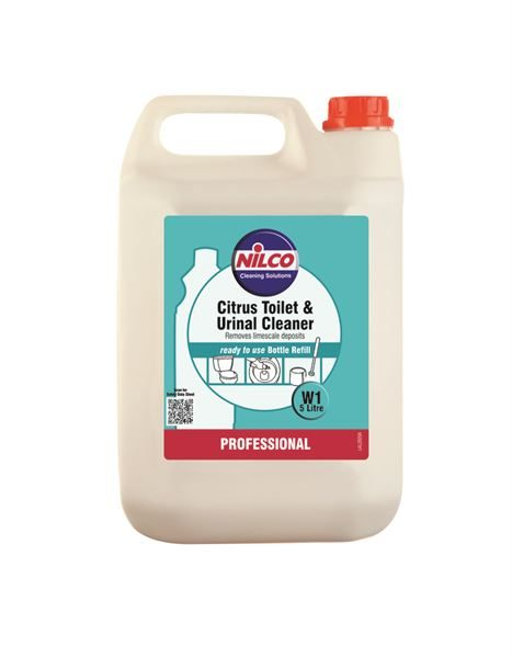 Nilco Toilet and Urinal Cleaner