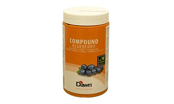 Blueberry Compound