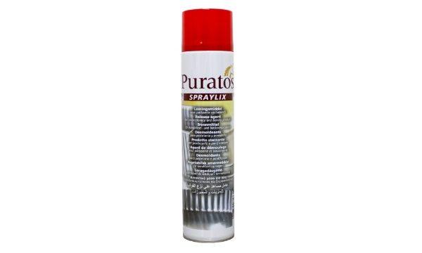 Puratos Spraylix Tin Release