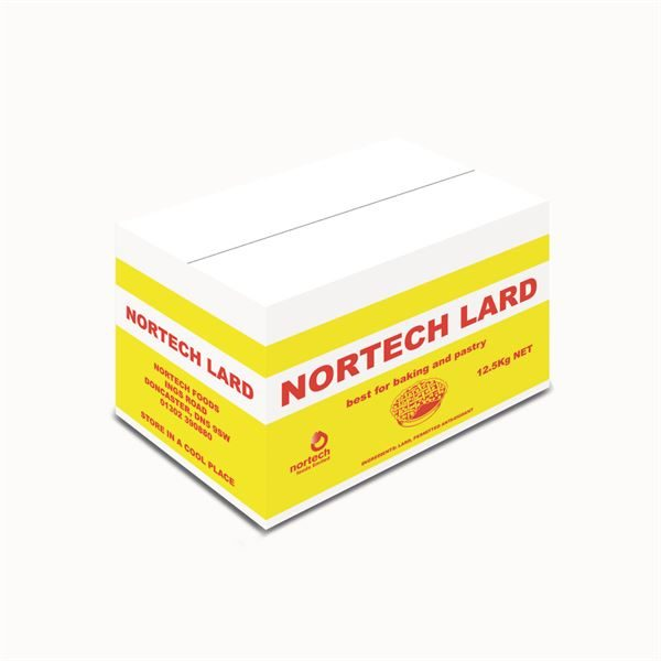 Nortech Lard