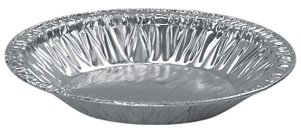 Round Patty Pan Foil