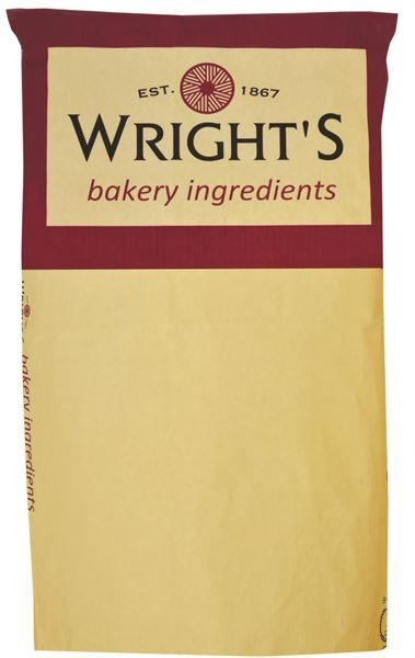 Wrights Parmesan and Sundried Tomato Bread Mix
