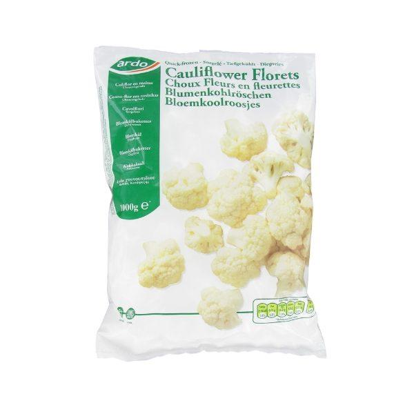Ardo Cauliflower Florets