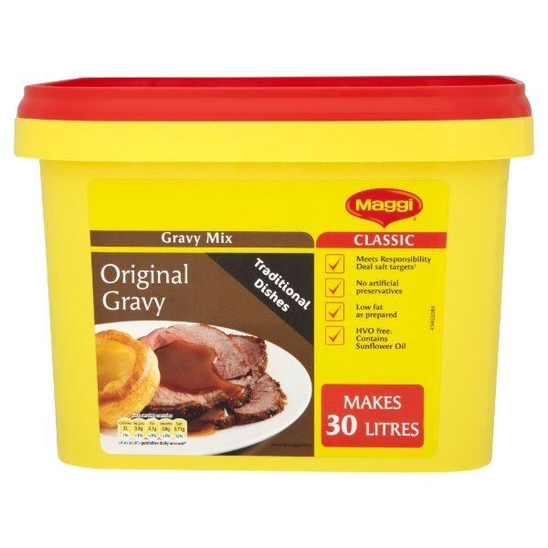 Maggi Original Gravy