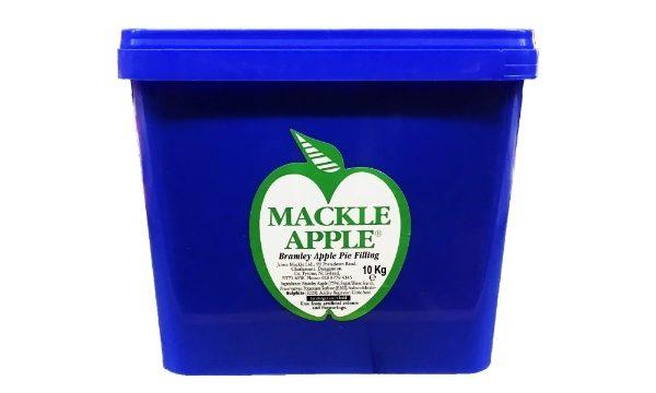 Mackle Apple Blue