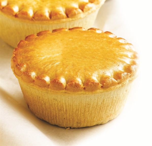 Wrights Shortcrust Minced Beef and Onion Pies