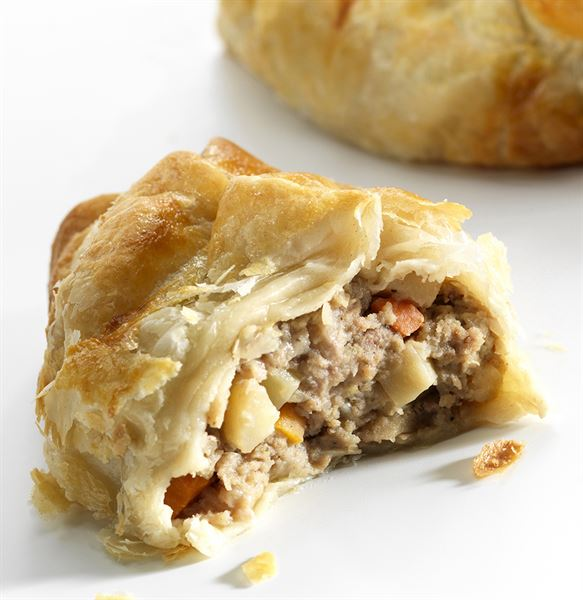 Plumtree Traditional Pasty