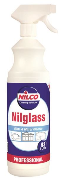 Nilco Glass and Mirror Cleaner