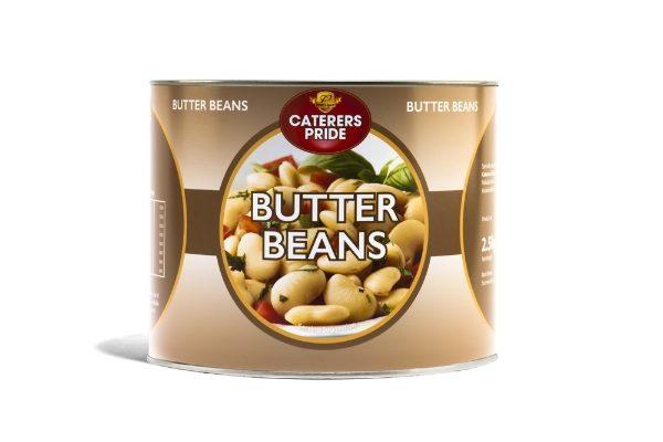 Butter Beans 2.55kg