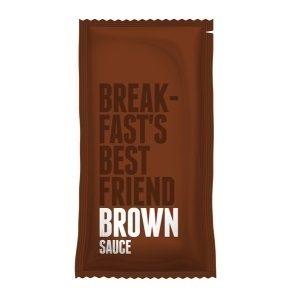 Brown Sauce Sachet