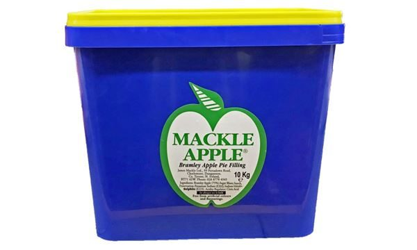 Mackle Apple Yellow