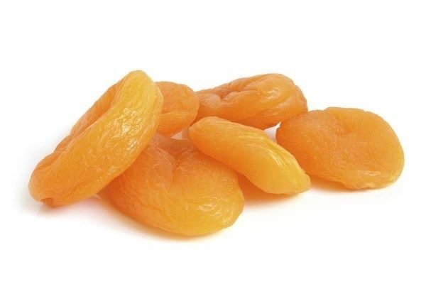 Drued Whole Apricots
