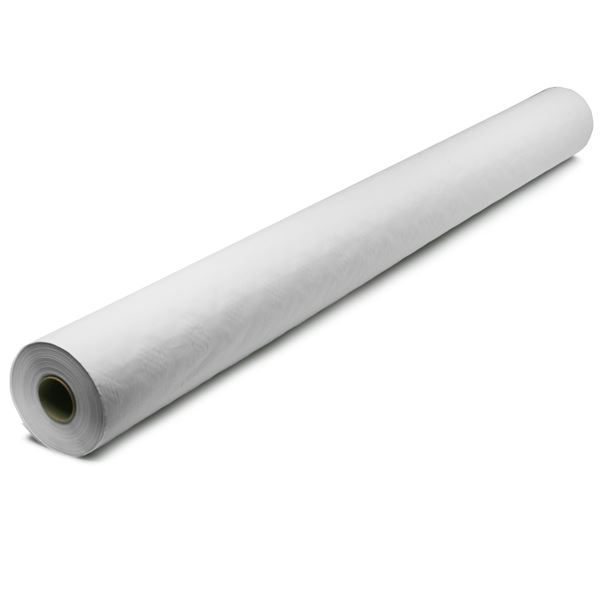 White Banqueting Roll