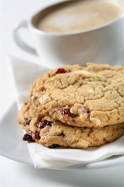 Chewy Cookie Mix