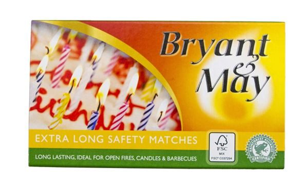 Safety Matches 2