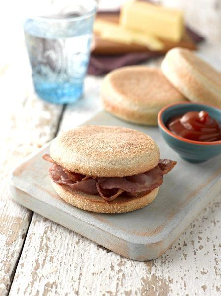 Kara English Breakfast Muffin