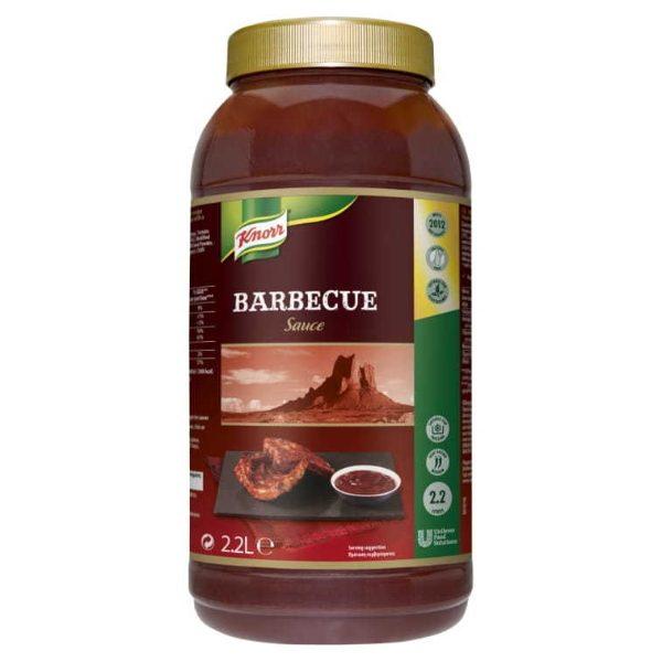 Knorr Barbeque Sauce 2.2ltr