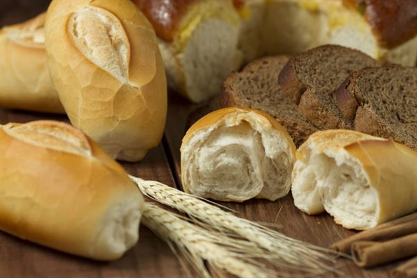 Bread Roll Concentrate