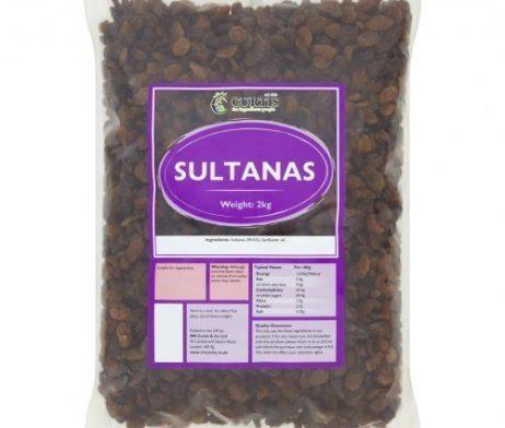 Sultanas