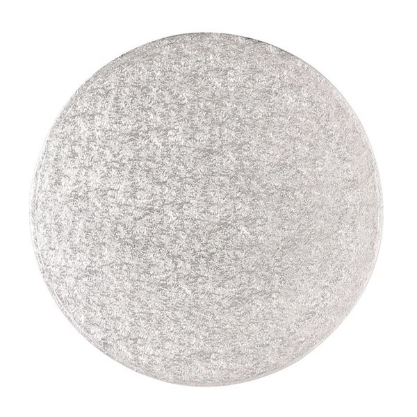Double Thick Round Cake Board